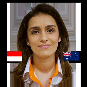 Michelle Bhojwani B.Sc.