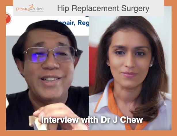 Singaore Surgeons Dr J Chew